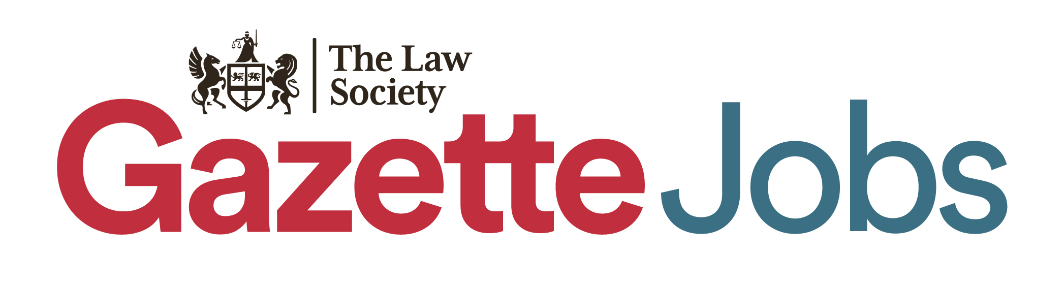 Law Gazette Jobs logo