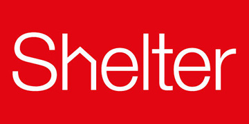 Logo for Shelter