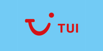 Logo for TUI Group