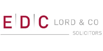 Logo for EDC Lord & Co