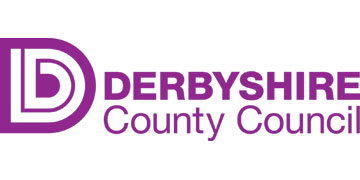Logo for Derbyshire County Council